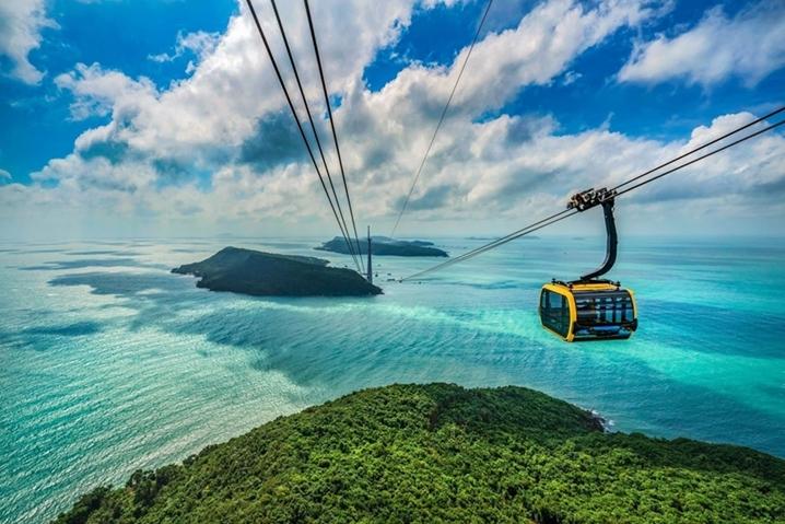 富国首次跻身2021年世界100个最佳旅行目的地榜单