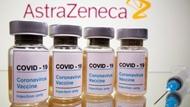 再有120多万剂阿斯利康疫苗运抵越南