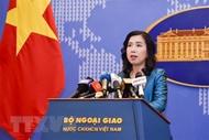 越南对美国政府不调整对越贸易政策表示欢迎