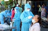 旅居澳大利亚和新喀里多尼亚越南人积极支持国内防疫工作