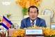 柬埔寨首相洪森致信祝贺范明政被选为越南政府总理