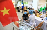 德国媒体刊登有关越南疫情防控工作的报道