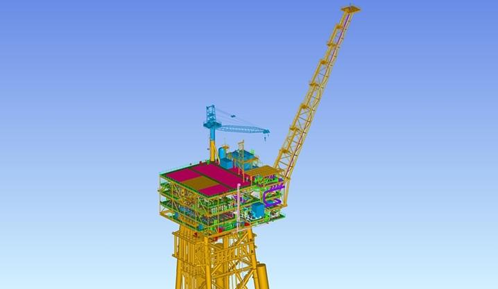 越南企业中标世界大型油田开发项目