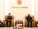越南与韩国促进防务合作关系