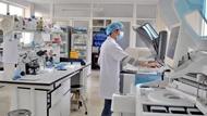 补充5.1万亿越盾购买防疫医疗设备和药物