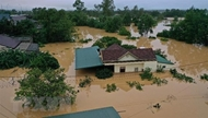 越南成立防灾基金会