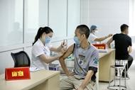 越南为新冠疫苗研发活动创造最为便利条件