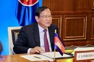 柬埔寨呼吁东盟巩固提升扶贫成果