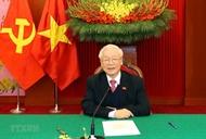 越共中央总书记阮富仲之署名文章彰显越南共产党的视野格局