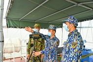 西南戍边力量积极投身抗疫工作
