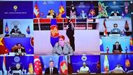 东盟-澳大利亚外长会议以视频形式召开