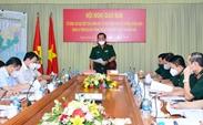 部署胡志明市和南方各省的防控疫情紧急任务