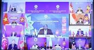 东盟强调在国际法基础上和平解决东海争端
