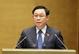 古巴国会主席致电祝贺越南国会主席王廷惠