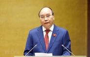 越南国家主席阮春福将对老挝进行正式友好访问
