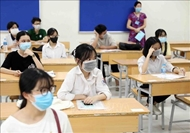 39个省市超过1.1万名考生报名参加2021年第二批高中毕业考试