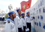 武元甲大将诞辰110周年纪念活动纷纷举行