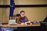 东盟努力成为一体化与可持续发展的共同体