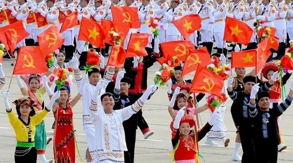 越南保护与发挥人权的成就和价值