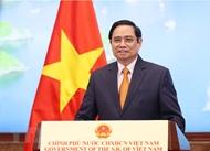 越南愿与中国和其他国家一道推动数字经济乃至服务贸易关系