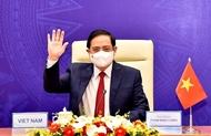 肯定越南对湄公河地区合作的重要性