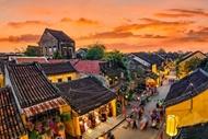 会安跻身亚洲最佳15座城市榜单