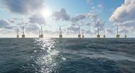 越南海上风电发展潜力巨大