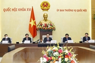 越南国会主席王廷惠:继续为在越投资经营的美国企业创造便利条件