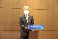 韩国举行研讨会推介东盟内各经济特区和工业区的机遇