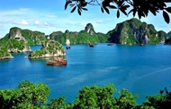 旅游活动有助于向世界推介越南遗产美丽形象