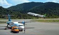 越南拟升级改造昆岛机场以迎接大型飞机