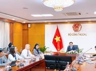 充分利用各项自贸协定的优势来促进越南与新加坡合作