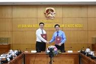 发挥海外越南人在国外推广与销售越南产品中的作用