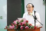 自然资源与环境部副部长黎功成担任越南-丹麦友好协会主席