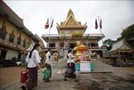 柬埔寨面向全面重新开放经济社会活动