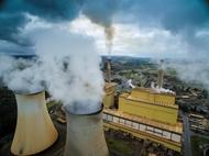 日本协助东盟监测温室气体排放