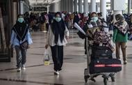 印尼审查获准入境的国家名单