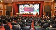 700余名代表出席纪念海上胡志明小道开辟60周年的国防部级科学研讨会