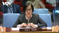 越南鼓励黎巴嫩新政府以改革渡过当前危机