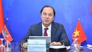 越南与柬埔寨举行政治磋商