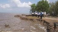 加强合作 助力九龙江平原地区应对气候变化