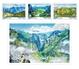 介绍越南3处全球地质公园的邮票正式发行