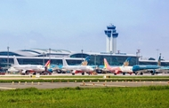 越南航空局提出分4个阶段重开国际定期航线的计划