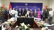提高越南-菲律宾友好协会的工作效果