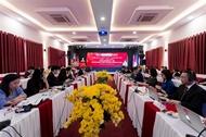 越南与英国进行经贸发展与应对气候变化合作