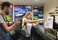 越南与韩国分享关于新冠疫情后旅游安全有序恢复与发展的信息