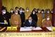 越南党国家领导前来吊唁和送花圈悼念越南佛教协会法主释普慧长老