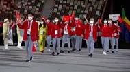 ໄຂງານມະຫາກຳກິລາ Olympic Tokyo 2020: ເຊື່ອມຈອດກັນດ້ວຍຄວາມປະທັບໃຈ