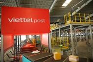 "Viettel Post ແລະທິດນຳ ""3 ກັບທີ່"""