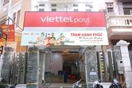 Viettel Post ຜັນຂະຫຍາຍໂຄງການຊ່ວຍເຫຼືອຜູ້ປະສົບກັບຄວາມຫຍຸ້ງຍາກ ຢູ່ນະຄອນໂຮ່ຈີມິນ